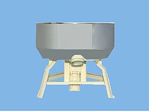 Plastic Mixing and Drying Machine